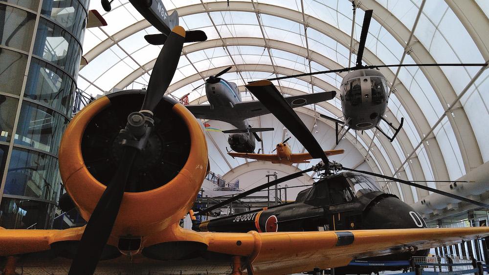 Tokorozawa Aviation Memorial Park2