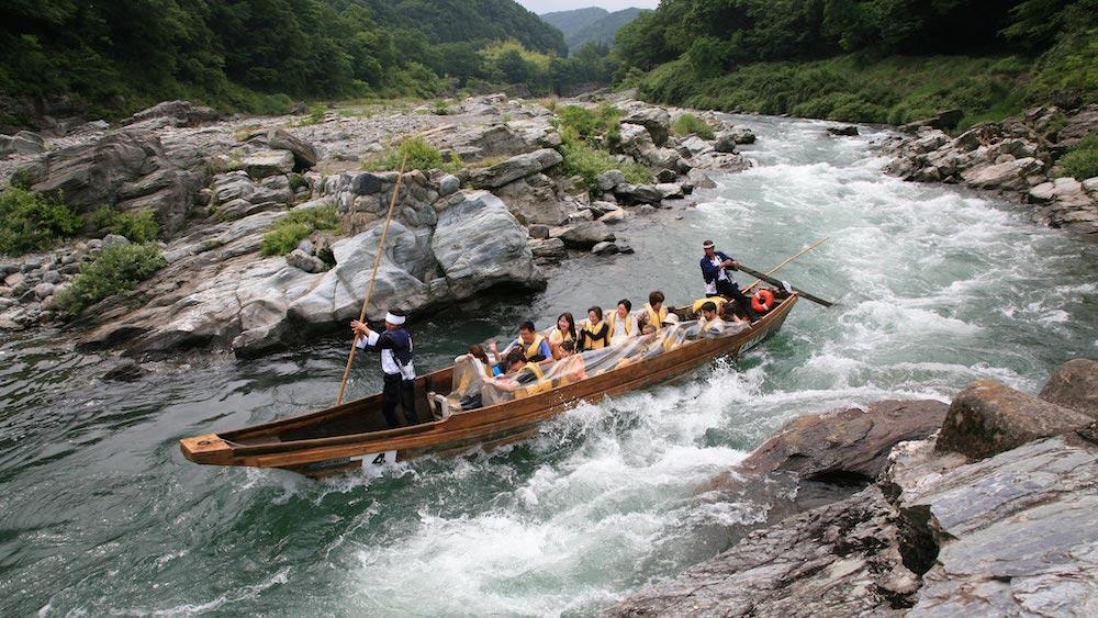 Nagatoro River Cruise_1