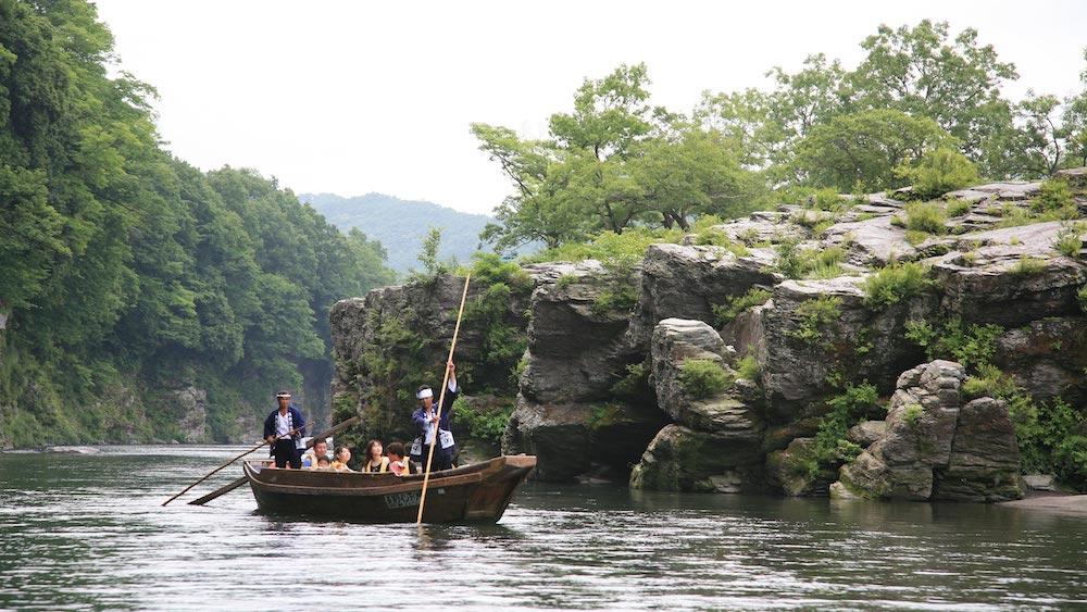 Nagatoro River Cruise_2