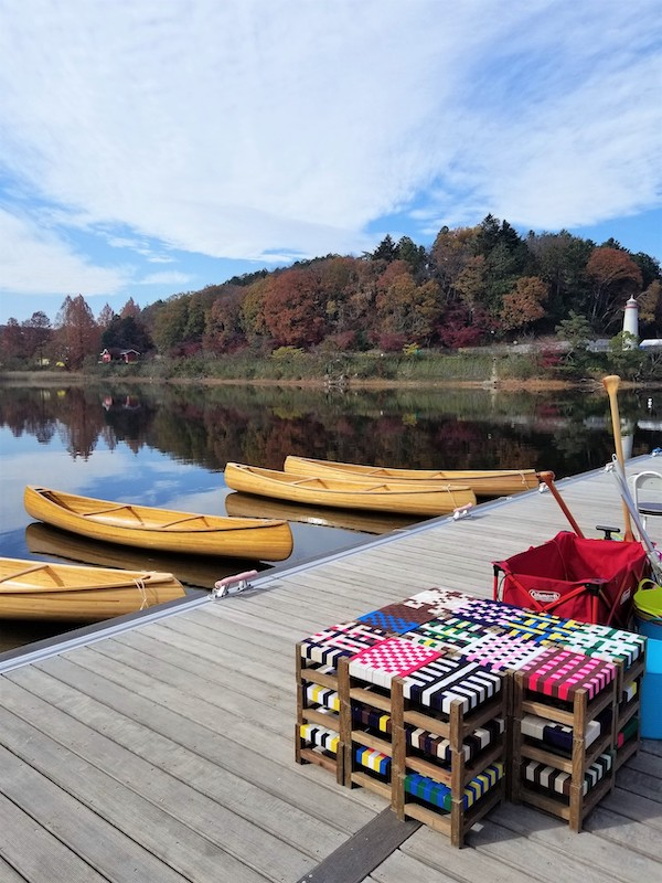 Naguri Canoe Studio