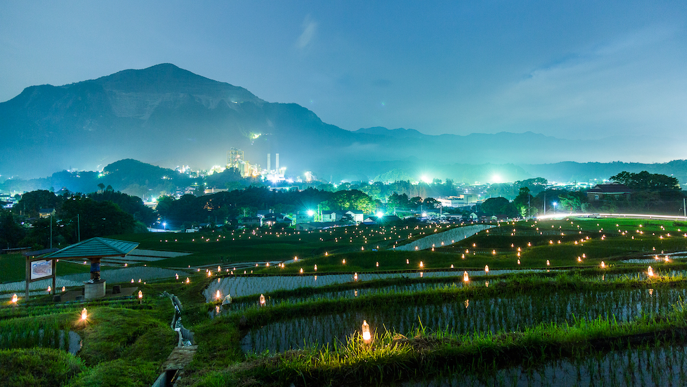 Terasaka Rice Terrace2