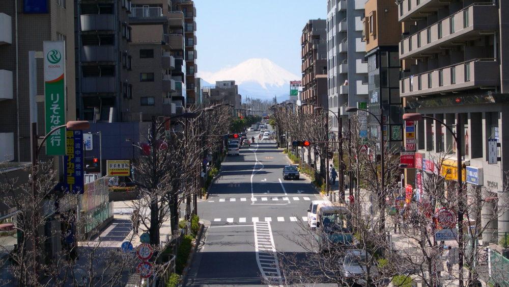 Fuji Terrace_1