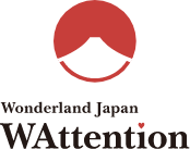 Wonderland Japan WAttention