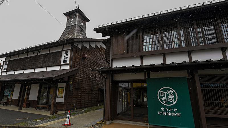 Asabiraki Sake Brewery leading Japanese sake into a new age