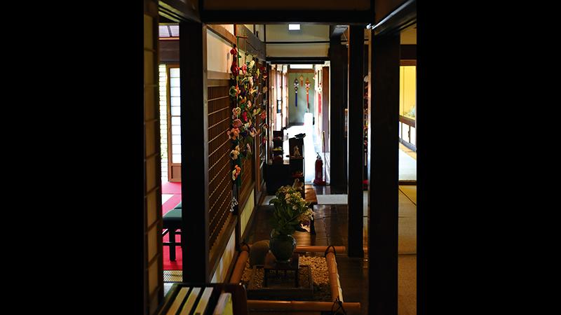 Dewazakura Sake Brewery and DEWAZAKURA ART MUSEUM