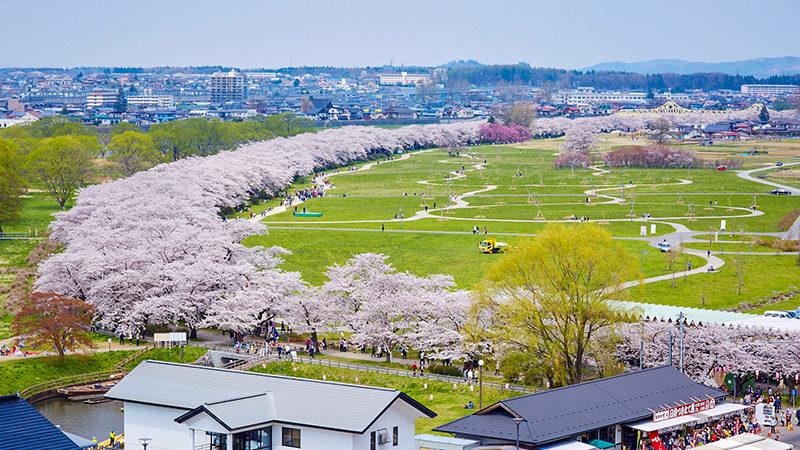 Kitakami Tenshochi