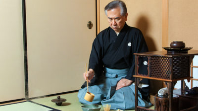 Tokyo tea culture: A taste of Japanese tradition in the modern world