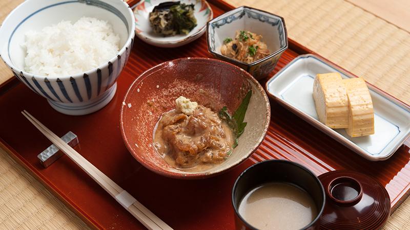 KUROGI CHACHA