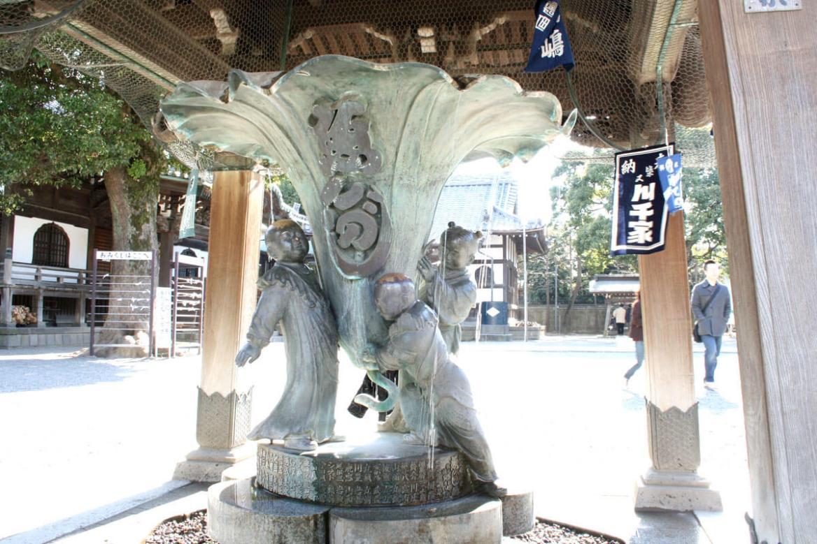 Shibamata Japan
