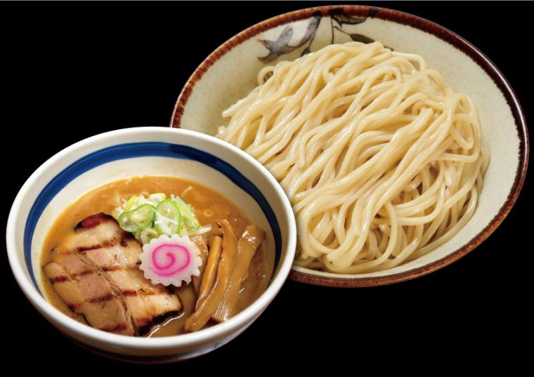 Tsukemen Kazuo Yamagishi