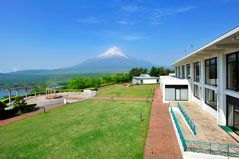 Fuji-summer