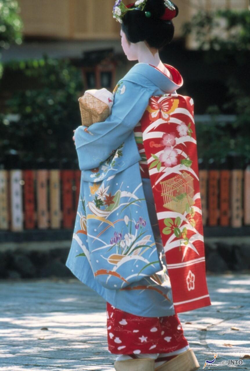 maru kimono obi