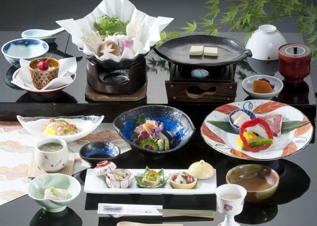 food-yufuin