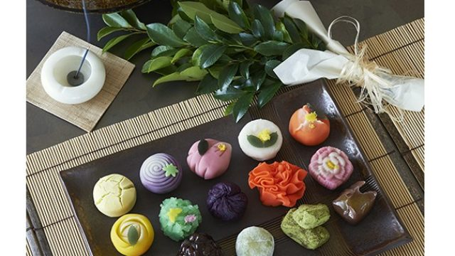 In Harmony with the Seasons : Kashou Day