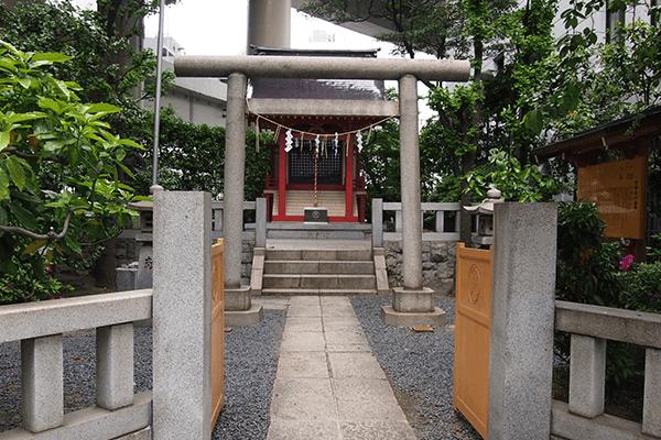 Kabuto-Jinja-Shrine