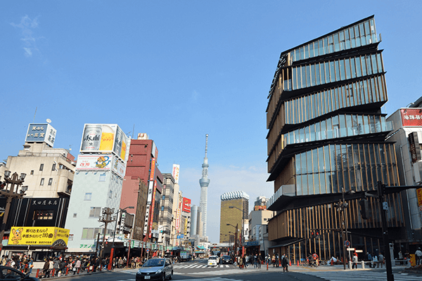 asakusa-information-center