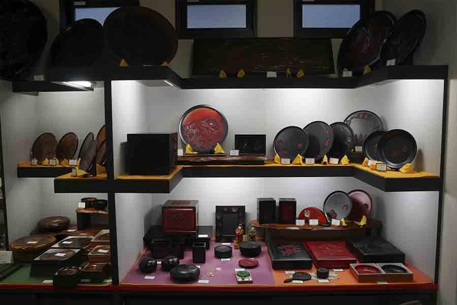 nikkobori-art-store