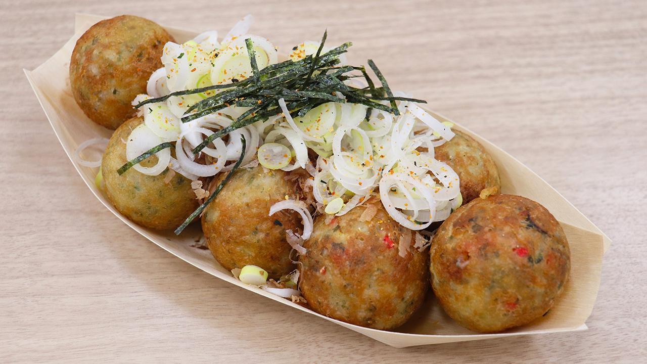 Matsuri Foods: Takoyaki