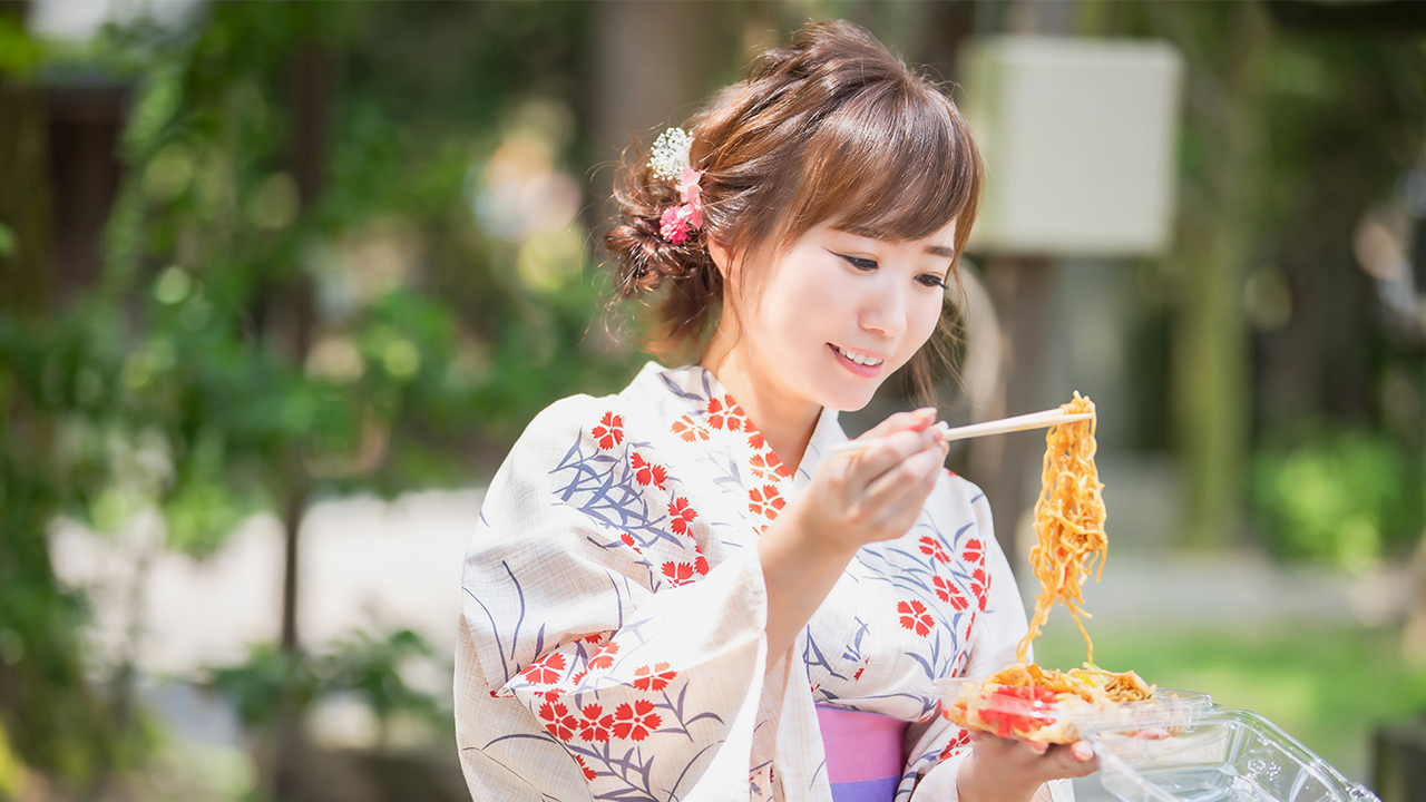 Matsuri Foods: Yakisoba