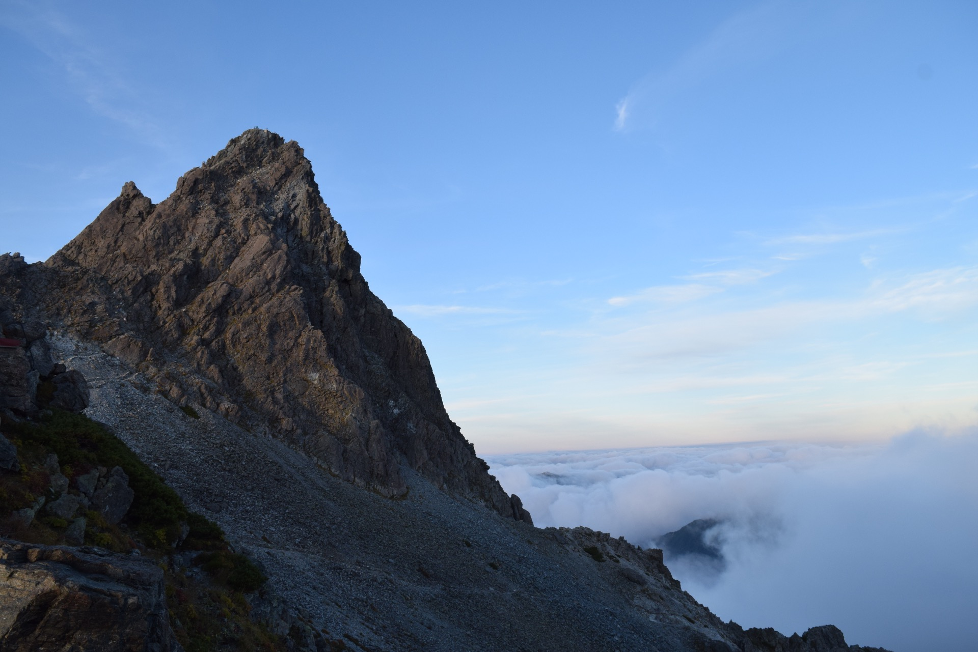 Highest Mountains of Japan