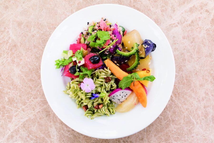 City Shop Salad