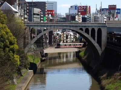 Kanda Bridge
