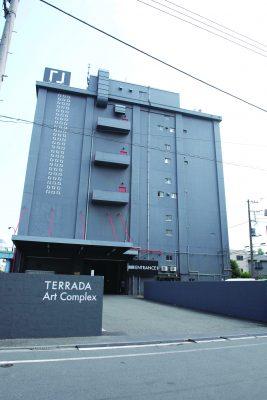 Terrada Art Complex Ex