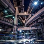 Hakozaki Junction by Taiki Himeno