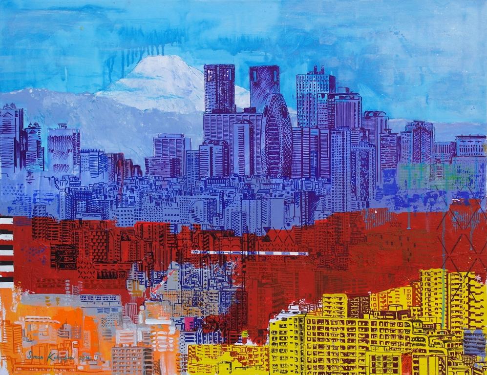citygraphy simon kalajdjiev