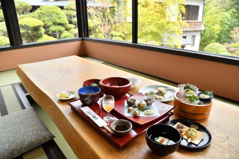 konyaku restaurant