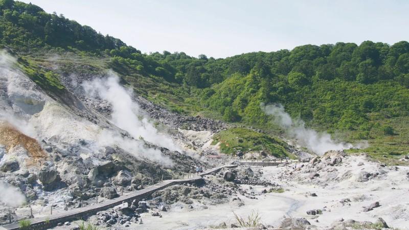 Tamagawa Onsen