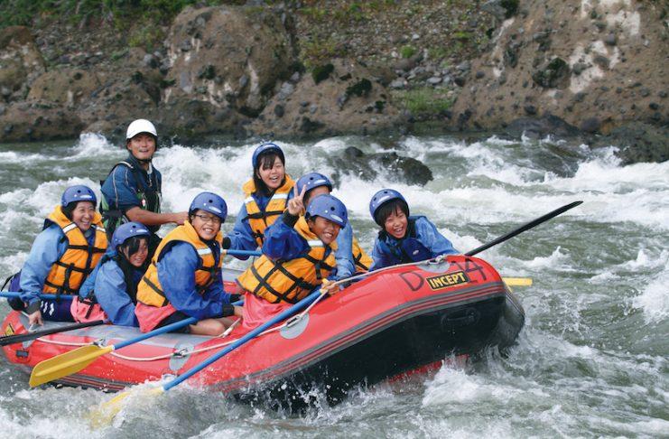 Image provided by Tokamachi Tourist Association