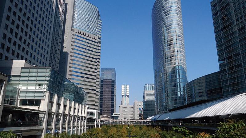 Another 3Hr Trip - Shinagawa Station