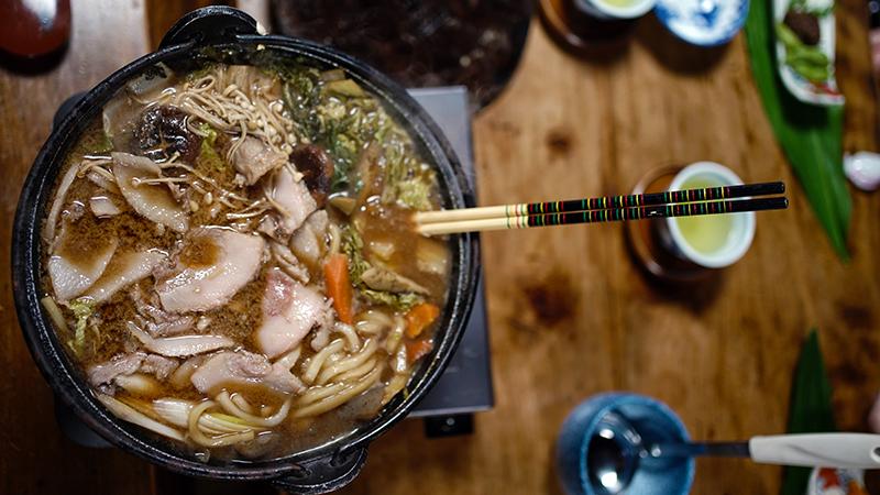 Higashi-Izu: Japan's forgotten paradise - Yama Momo Chaya