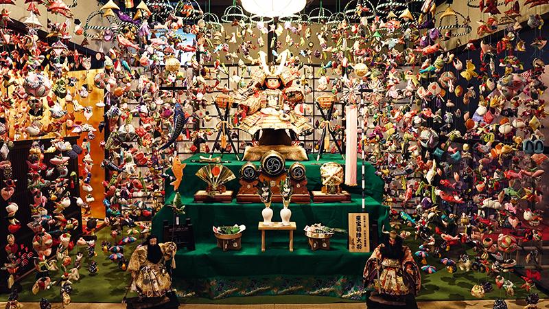 Higashi-Izu: Japan's forgotten paradise - Hina Doll Museum