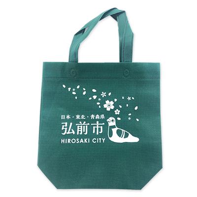 Aomori, Hirosaki City Original tote bag