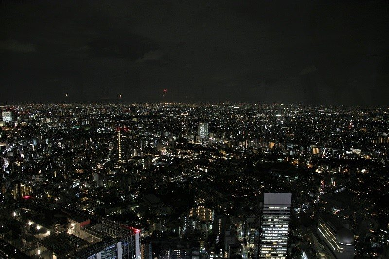 Shibuya_Night_View