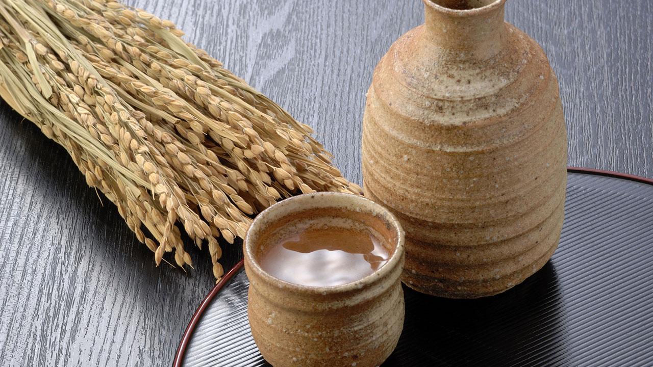Ochoko Traditional Sake Cups