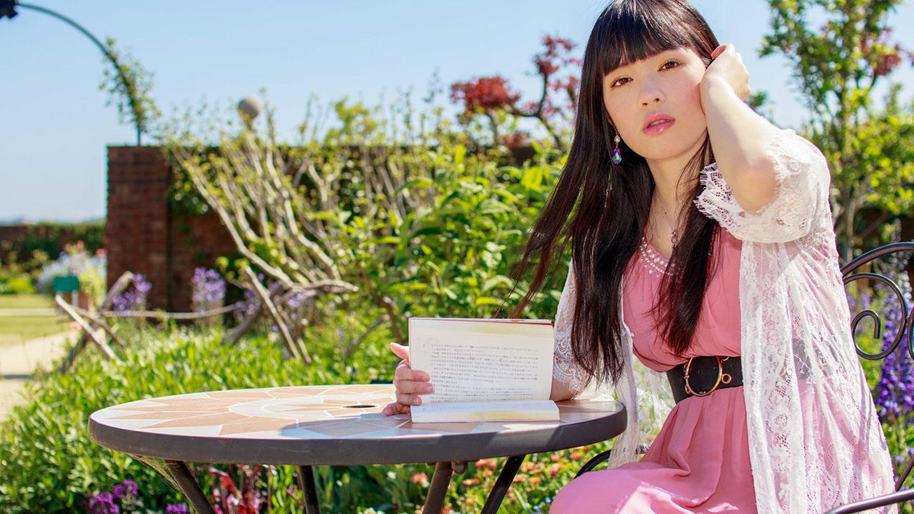 Japanese Spring Fashion Kimono