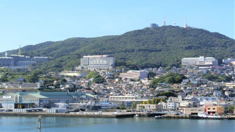 Nagasaki Mount Inasa
