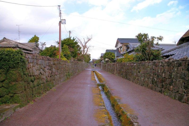 Shiobara Samura Street