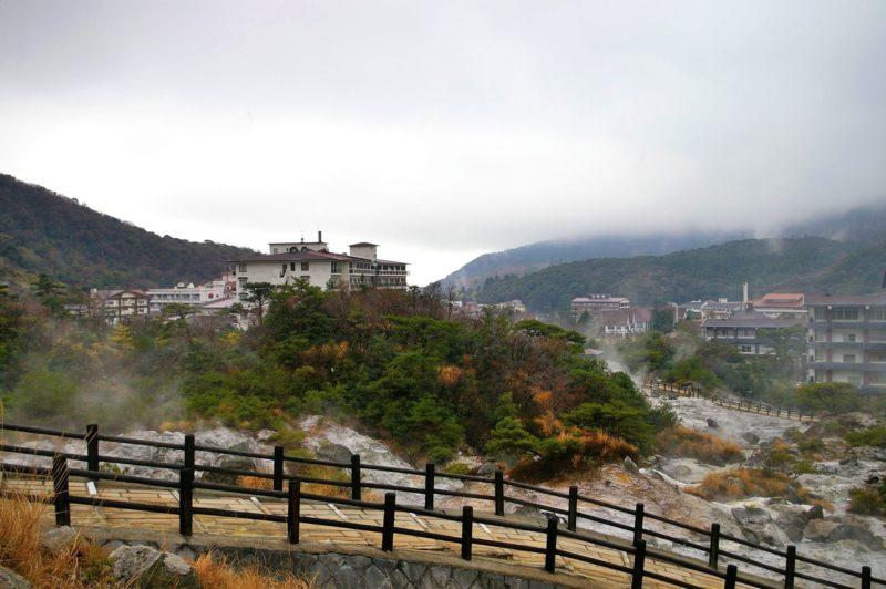 Nagasaki Unzen