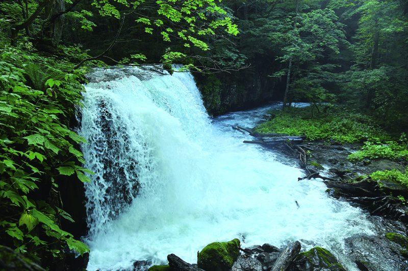 Choshi-otaki Falls