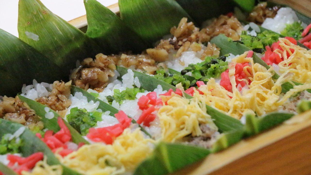 Sasa sushi