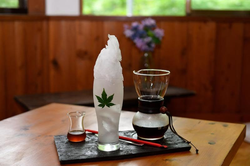 Jurins Geo Café