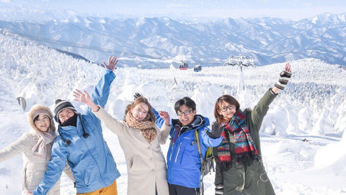 Tohoku Special Winter 2016 - 1