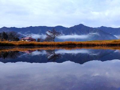 R.Fukumoto Ruins